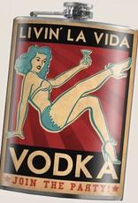 Trixie & Milo Livin La Vida Vodka