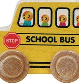 Name Train School Bus