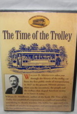 Time of the Trolley DVD