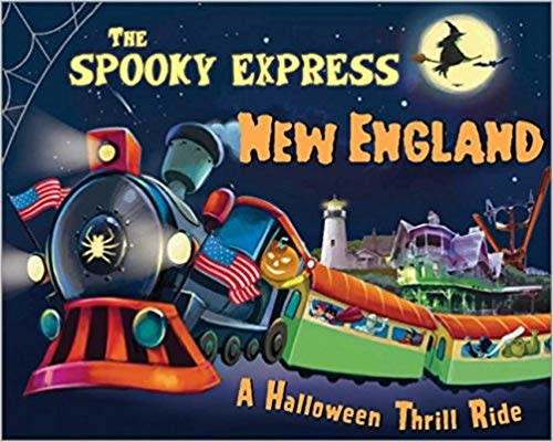 The Spooky Express New England