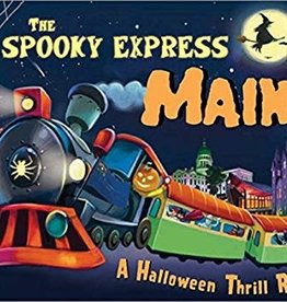 The Spooky Express Maine