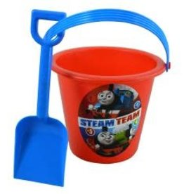 Thomas Sand Bucket & Shovel