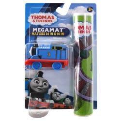 Thomas Starter Set, Play Mat w/ Train
