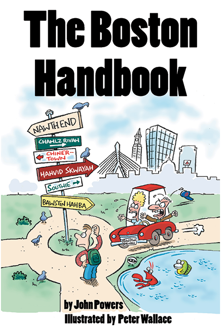The Boston Handbook