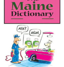 Applewood Books The Maine Dictionary