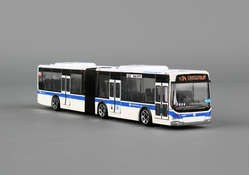 MTA Articulated Bus Small