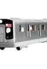 Daron Worldwide Trading MTA Pullback Subway Car Single