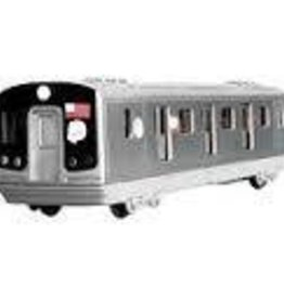 MTA Pullback Subway Car Single
