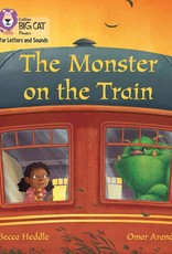The Monster on the Train