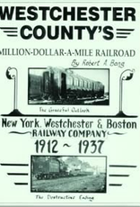 Westchester County's Million-Dollar-A-Mile Railroad 15% OFF