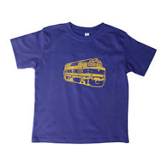 MBTA Toddler Tee-Shirts
