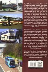 Amberley Publishing Kent Buses
