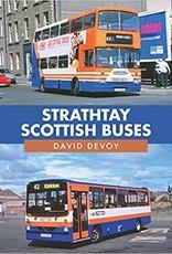 Strathtay Scottish Buses