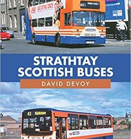 Strathtay Scottish Buses
