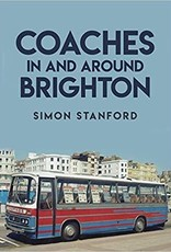 Coaches in and Around Brighton