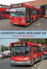 Amberley Publishing London's Dart and Dart SLF