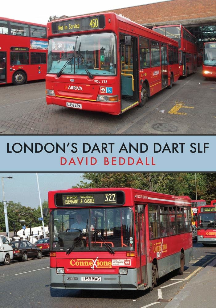 London's Dart and Dart SLF