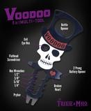 Trixie & Milo The Voodoo Multi-Tool
