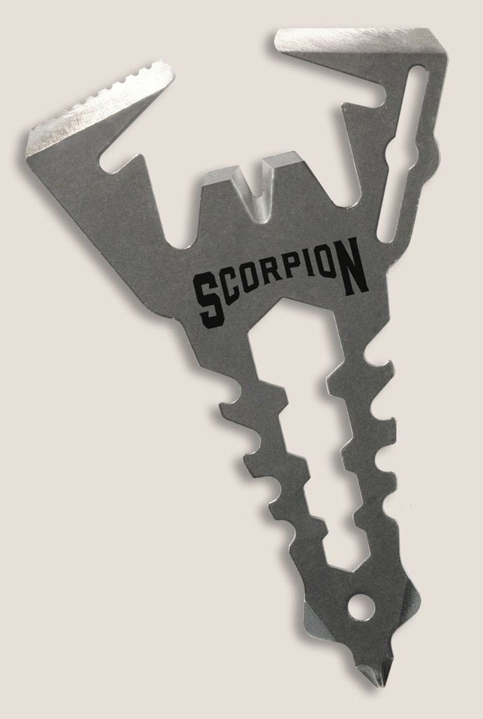 Trixie & Milo Scorpion Multi-Tool