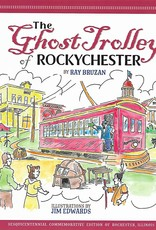 The Ghost Trolley of Rockychester