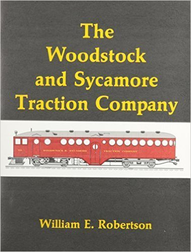 The Woodstock and Sycamore Traction Company $10% OFF