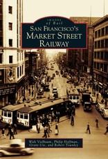San Francisco Market Street Railway (CA)(Images of Rail)