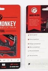 Zootility Tools Pocket Monkey Multi-Tool