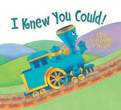 Penguin Random House Publishing I Knew You Could! -- A Book For All The Stops in Your Life