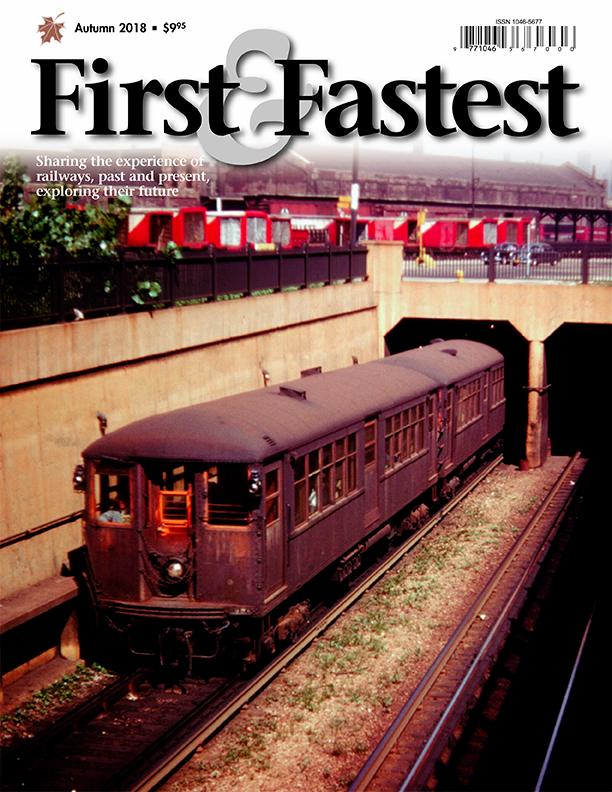 First & Fastest 2018 Fall