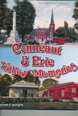 Conneaut & Erie Trolley Memories