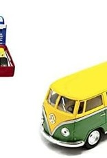 """1962 Volkswagen Classical Bus 5"""""""