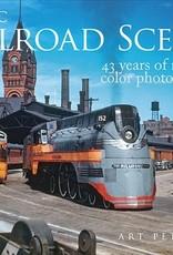 Classic Railroad Scenes