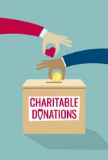 Donation - General Fund 205