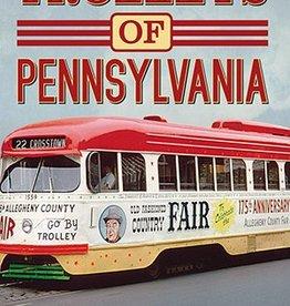 Trolleys of Pennsylvania - *SIGNED