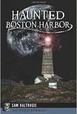 Haunted America Haunted Boston Harbor