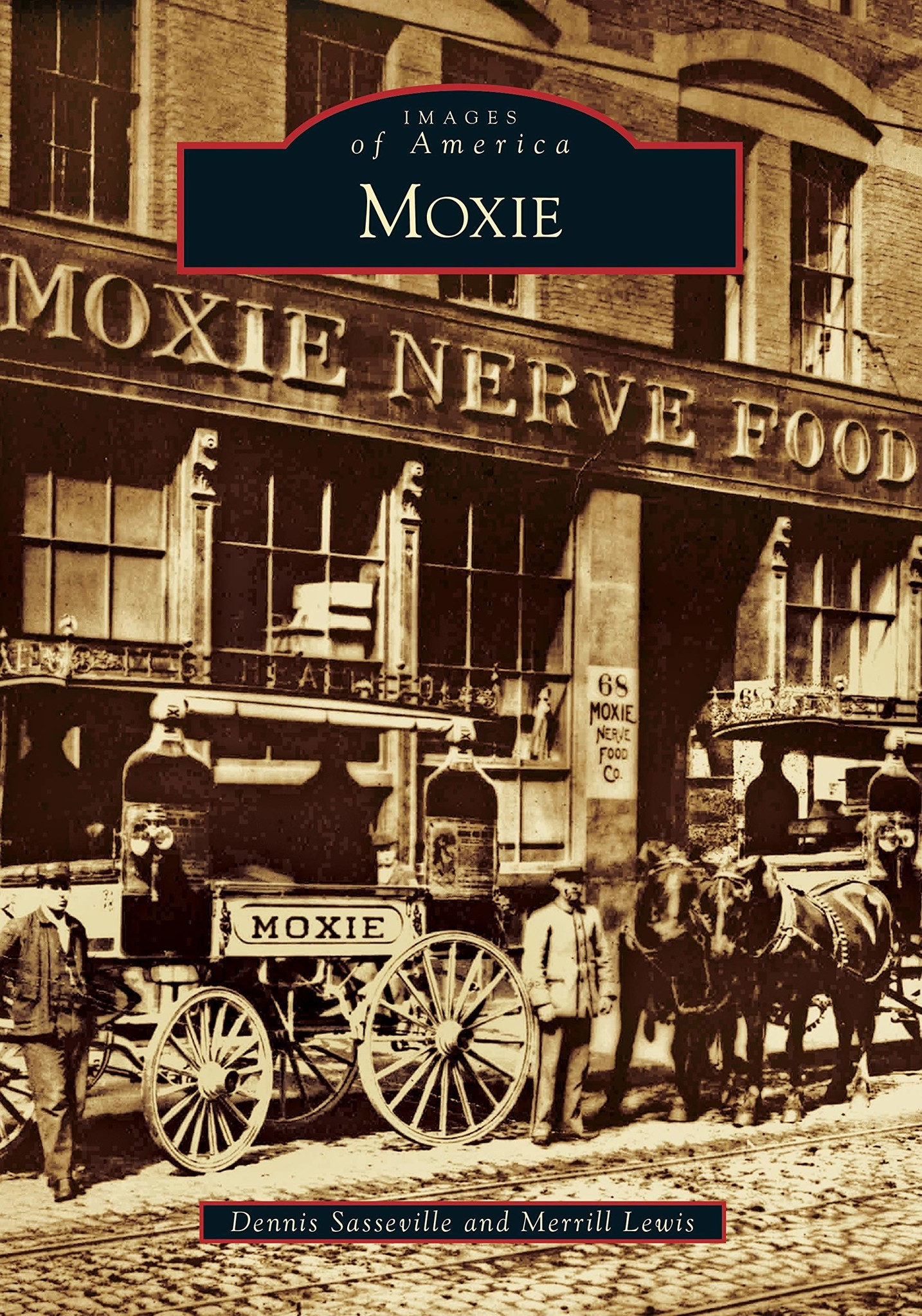 Moxie Images of America