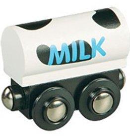 Li'l Chugs Milk Freight Car