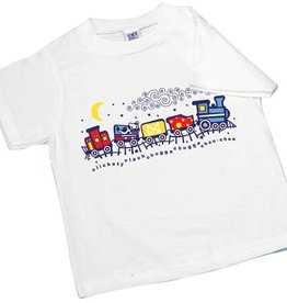 Charles Products Clickety Clack Toddler T-Shirt