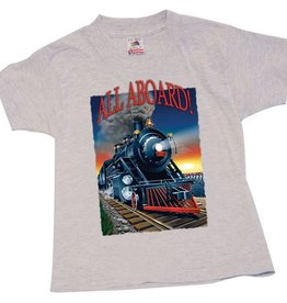 Charles Products All Aboard Youth T-Shirt