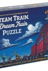 Steam Train, Dream Train Puzzle