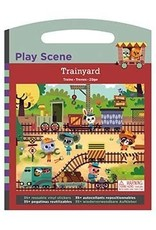 Play Scene Trainyard