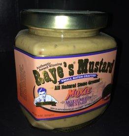 Moxie Mustard
