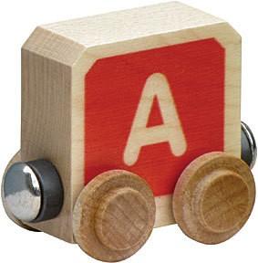 """TimberToots """"A"""""""