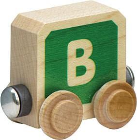 """TimberToots """"B"""""""