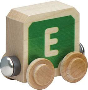 "TimberToots ""E"""