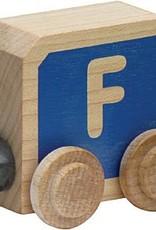 """TimberToots """"F"""""""