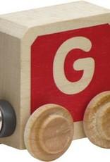 """TimberToots """"G"""""""