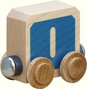 """TimberToots """"I"""""""