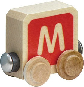 """TimberToots """"M"""""""