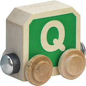 "TimberToots ""Q"""